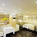 大地酒店喜歡廳午餐 (1)