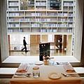 大地酒店喜歡廳午餐 (4)