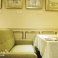大地酒店喜歡廳午餐 (5)
