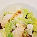 大地酒店喜歡廳午餐-湯沙拉甜點 (6)