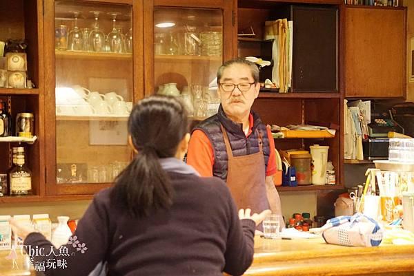 KISEN TEA ROOM-床井先生洋食堂-湘南   (46)