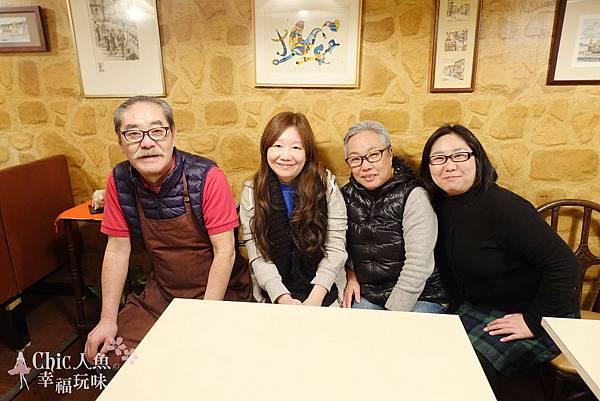 KISEN TEA ROOM-床井先生洋食堂-湘南   (35)