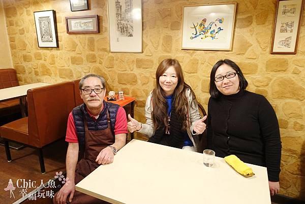 KISEN TEA ROOM-床井先生洋食堂-湘南   (33)