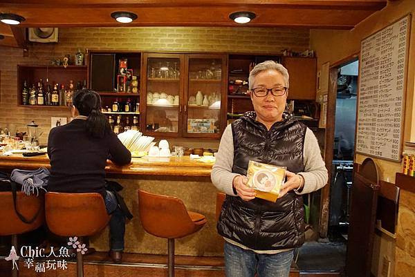 KISEN TEA ROOM-床井先生洋食堂-湘南   (7)