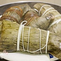 漢來豆沙粽 (1)