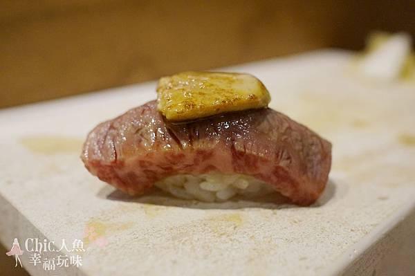 鐵人壽司-1580極上握壽司15 (1)