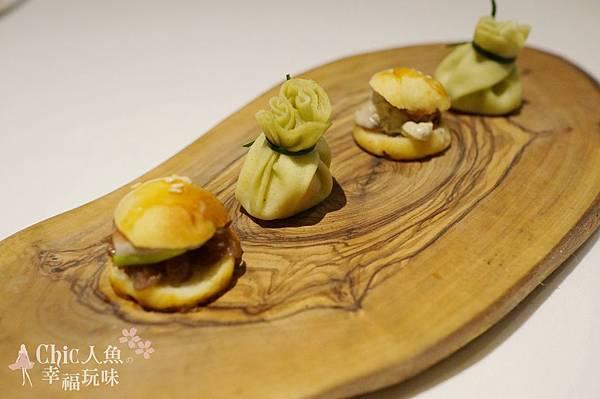 Ephernité 法緹法式料理 (10)
