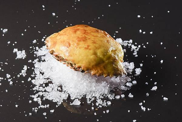 富哥秘製釀蟹蓋
