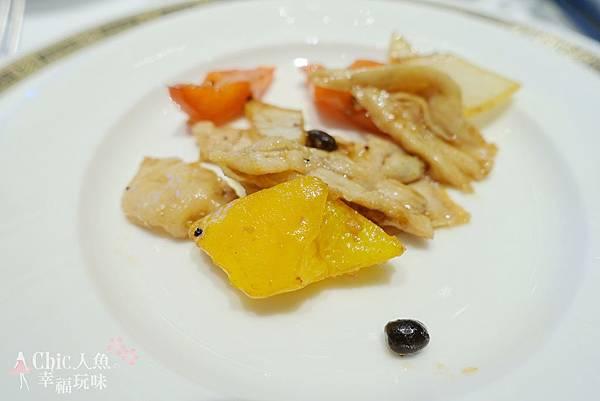 名人坊-豉椒炒肚尖 (2)