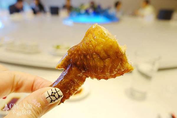 名人坊-燕窩鑲鳳翅 (14)