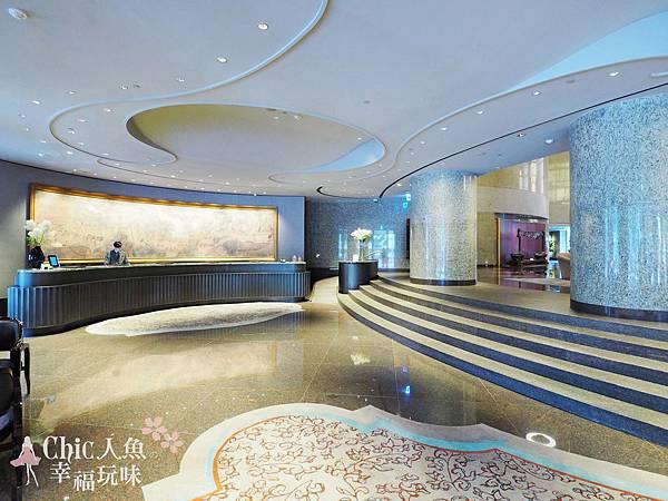 香格里拉台北遠東國際大飯店 (12)