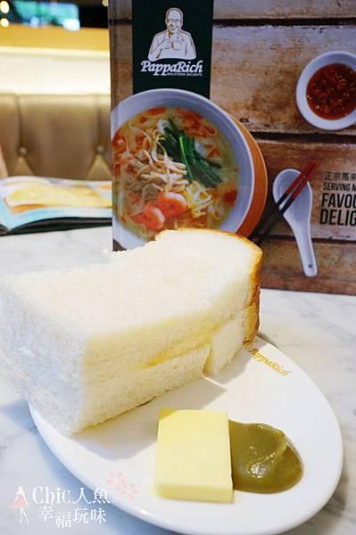 PappaRich金爸爸 馬來西亞風味餐廳 (54)