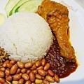 PappaRich金爸爸 馬來西亞風味餐廳 (42)