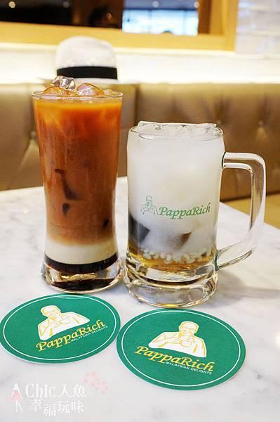 PappaRich金爸爸 馬來西亞風味餐廳 (38)