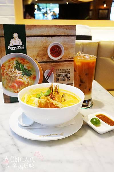 PappaRich金爸爸 馬來西亞風味餐廳 (34)
