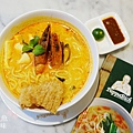PappaRich金爸爸 馬來西亞風味餐廳 (33)