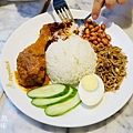PappaRich金爸爸 馬來西亞風味餐廳 (32)