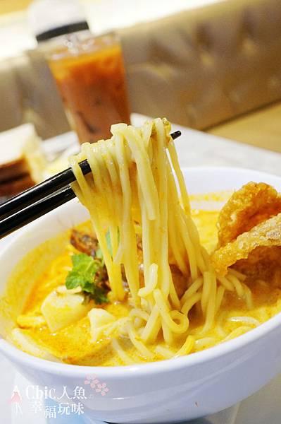 PappaRich金爸爸 馬來西亞風味餐廳 (26)