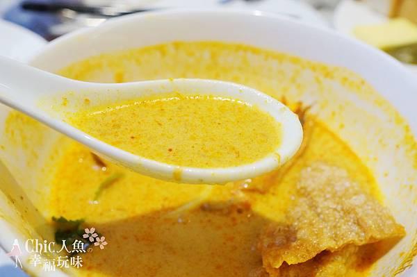 PappaRich金爸爸 馬來西亞風味餐廳 (24)