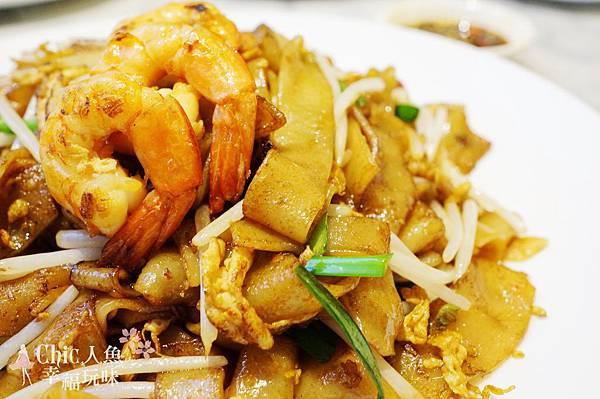 PappaRich金爸爸 馬來西亞風味餐廳 (17)