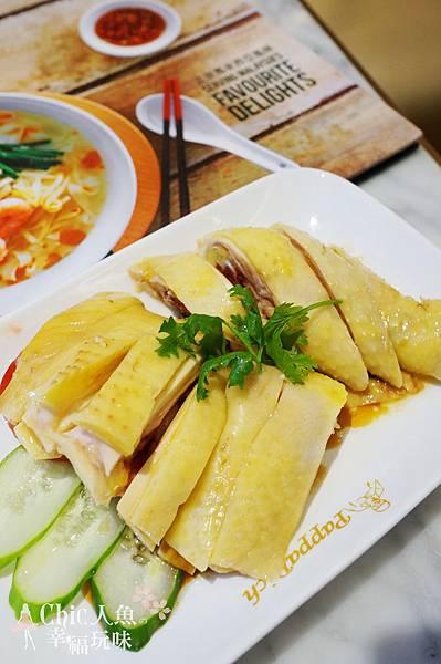 PappaRich金爸爸 馬來西亞風味餐廳 (11)