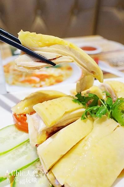 PappaRich金爸爸 馬來西亞風味餐廳 (8)