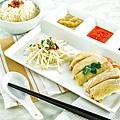 3.爸爸海南雞飯 Pappa Hainan Chicken Rice (1)