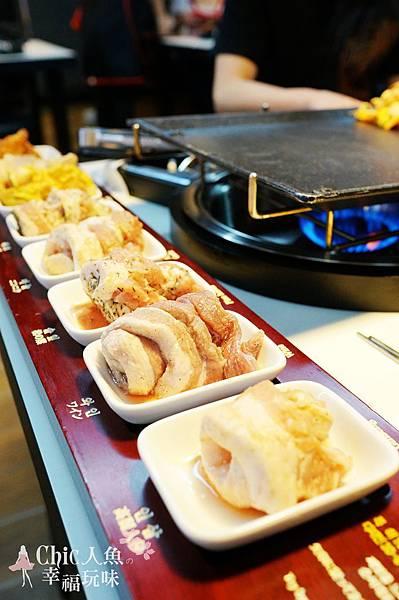 韓國八色烤肉 (50)