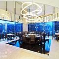 漢來海港餐廳-商務艙座席區 (1)