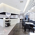 漢來海港餐廳-商務艙座席區 (3)