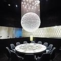 漢來海港餐廳-商務艙座席區 (4)