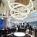 漢來海港餐廳-商務艙座席區 (5)