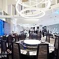 漢來海港餐廳-商務艙座席區 (6)