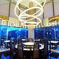 漢來海港餐廳-商務艙座席區 (8)