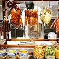 漢來-排隊美食-烤鴨捲餅 (2)