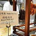 漢來-排隊美食-烤鴨捲餅 (4)