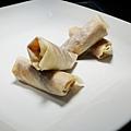 漢來-排隊美食-烤鴨捲餅 (5)