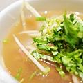 漢來-排隊美食區  -台南現沖牛肉湯 (11)