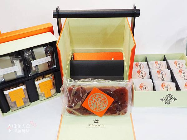 漢來大飯店禮盒 (19)