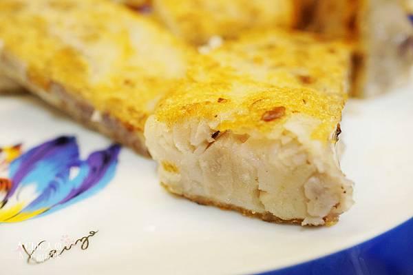 漢來大飯店翠園芋頭糕 (8)