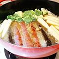 銷魂廣式肝臘腸飯 (1)