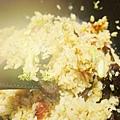 銷魂廣式肝臘腸飯 (11)