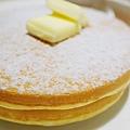 四葉牛奶聖代-四葉北海道乳酪塔-原味鬆餅 (2)
