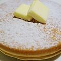 四葉牛奶聖代-四葉北海道乳酪塔-原味鬆餅 (7)