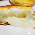 四葉牛奶聖代-四葉北海道起司乳酪塔  (11)