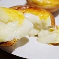 四葉牛奶聖代-四葉北海道起司乳酪塔  (12)