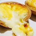 四葉牛奶聖代-四葉北海道起司乳酪塔  (13)