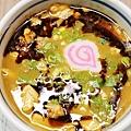 玩笑亭拉麵 NANTSUTTE-黑麻油溫沾麵 (6)