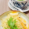 玩笑亭拉麵 NANTSUTTE-蝦味噌冷沾麵 (3)