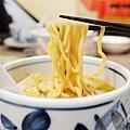 玩笑亭拉麵 NANTSUTTE-蝦味噌冷沾麵 (18)